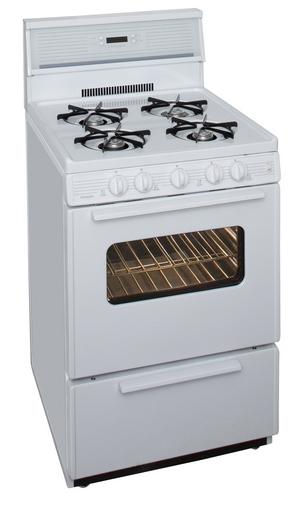 Which Peerless Premier gas stove model has the options you want?