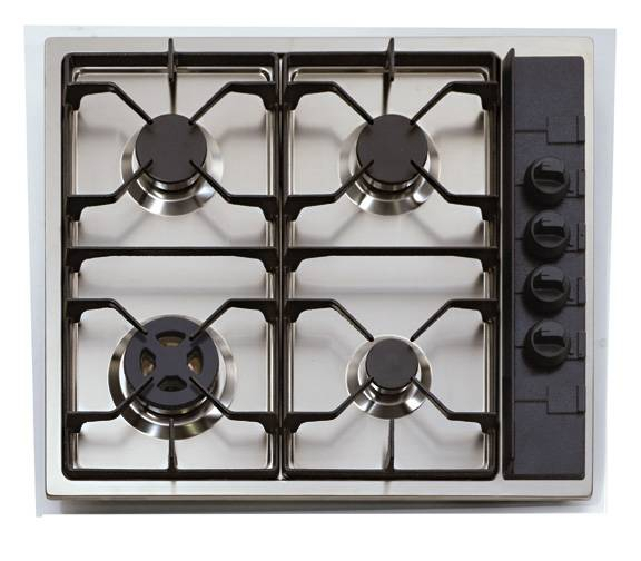 Pros And Cons Of Natural Gas >> Susan's Pendulum: Clean Stove Top