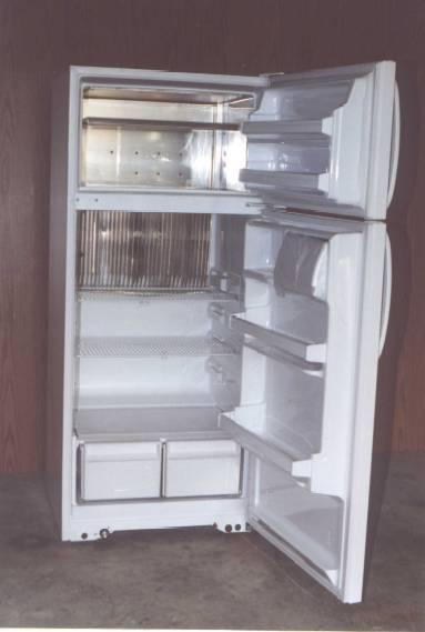 Crystalcold Lp Gas Propane Refrigerators