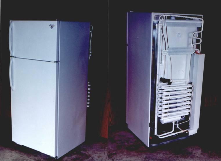 Propane Refrigerator For Sale >> Crystalcold Lp Gas Propane Refrigerators